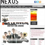 Nexus - CD Release 2015