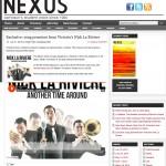 Nexus - CD Release 2015