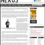Nexus Magazine Aug 31 2105