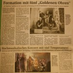 Paperboys Germany Compiled